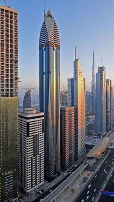 Dubai, United Arab Emirates,
