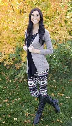 Get your LEGGINGS at the Nest! Some start at $9.99!!