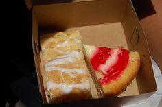 Dulces de Panadería - Repostería