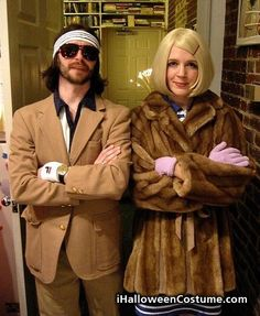 Costume Ideas - Halloween Costumes 2013