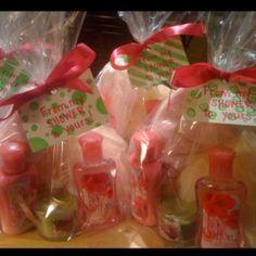 Cute hostess gifts
