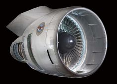 The Pratt & Whitney JT9D turbofan was developed to power the first generation of wide-body commercial jets. JT9D engines powered the Boeing 747 on its first flight on February 9, 1969. plane oldnew, inspir cocain