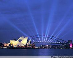 dream places, someday, beauti place, australia travel, sydney australia