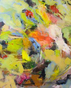 """Heaven's Infinity 48 x 60"""" by Allan P Friedlander"""