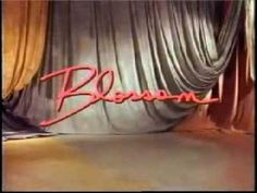 Abertura - Blossom (Serie)