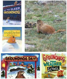 book, groundhog day