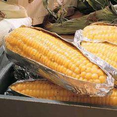 Zesty+Grilled+Corn