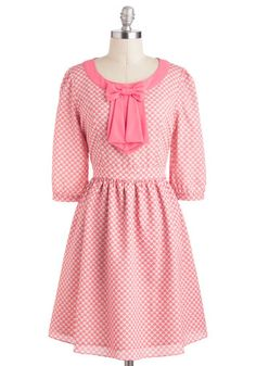 Got to Have Love Dress, #ModCloth
