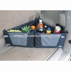 Image for ideas Car Organizer