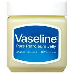 Vaseline. Vaseline is also another favorite product for growing beautiful eyebrows. The procedure is almost the same as olive oil, though you may have to apply this at least twice a day. If the olive oil can speed up the growth of hairs, Vaseline can promote thicker eyebrows, which you need to make them appear bolder. You can also have more control as to how you can thin out your eyebrows later on.