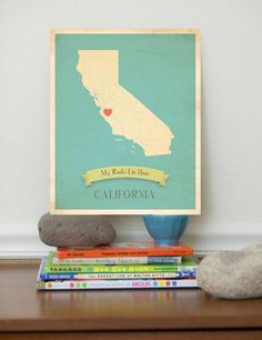California for-the-home