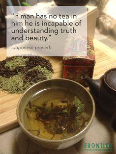 4 benefits of drinking #tea