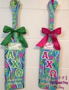 10 Big/Little initiation gifts! cute ideas