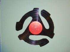 Cut records with a dremel record diy, vinyls, vinyl record, record cutout, diy record, thing vinyl, craft idea, cutting records, cut record