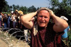 Remembering the Bosnian War