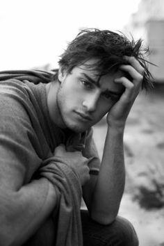 Male model Aram Gevorgyan... ¡AY, mi Madre!