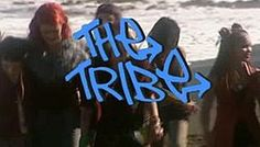 The.Tribe tv series