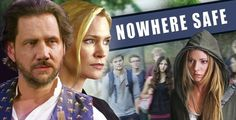 Nowhere Safe premieres 10/5 at 7pm ET on UP!