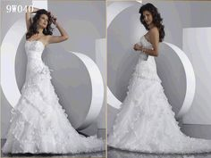 Image detail for -Wedding Gowns   Wedding Dresses