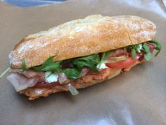 Our Sandwiches on Pinterest | Sandwiches, Collard Greens and Egg ...