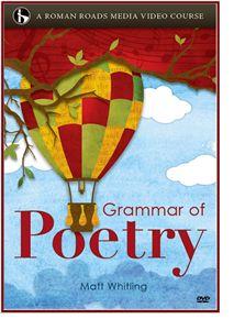 Grammar of Poetry
