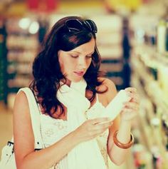 EWG's Guide to Cosmetics, Household Cleaners, Sunscreens, etc.