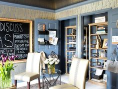 Do you like the mixed metallics trend? Vote now on HGTV's Design Happens blog! (http://blog.hgtv.com/design/2014/01/10/mixed-metals-trend/?soc=pinterest)