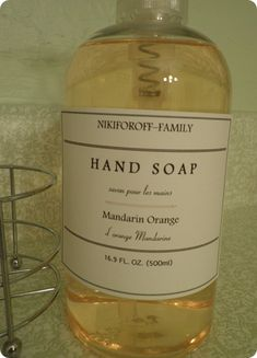 hand, bottl, homemade soaps, diy crafts, gift ideas, around the house, lotion, digital cameras, printabl