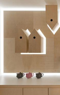 Kukumuku by Plazma Architecture Studio
