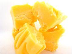 Orange Temptation Fudge