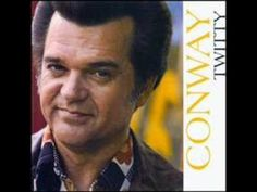 Conway Twitty - That's All She Wrote.wmv