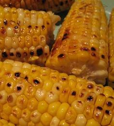 Zesty BBQ Corn on the Cob    Corn is in season throughout the summer and into the fall. Pick some up at your local grocer if you live in the city or directly from a farmer if you live in a more rural area. It doesn't get much more local than this Canadian summer staple. Click the photo for more details on this recipe!