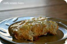 My Favorite Breakfast EVER—Night Before Salsa Egg Bake | Crafty Scrappy Happy
