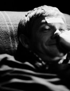 I love drunk Sherlock and drunk John so much. :D