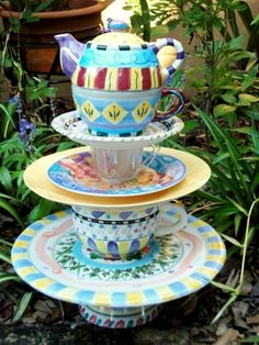 Mary Mirabal's marvelous whimsies