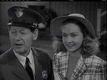 Nancy Drew... Reporter - Movie, release date February 18, 1939, second movie