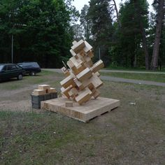 """""""Big Gini"""" (2012) End of Day Two - Vyksa Russia."""