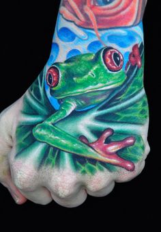 hand tattoos, amaz tattoo, hands, frog tattoo, background, friendship tattoos, tattoo inspir, frogs, ink