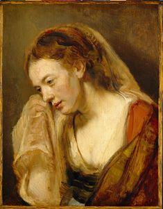 rembrandt van, michelangelo art, woman weep, weep rembrandt, flower power, dutch master artists, flowers, rembrandt paintings, van rijn