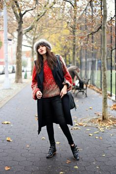 @Natalie Jost Suarez: A RUSSIAN COLD....in HUDSON Stark Moto in Jet Black Coated Skinnies.