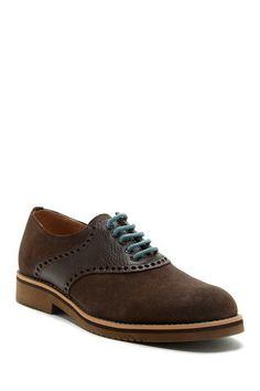 Joseph Abboud Cooper Saddle Shoe