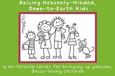 downtoearth kid, raising kids, parenting tips
