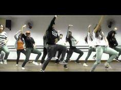 Ne-Yo - Let Me Love You Choreography - Eduardo Amorim