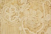 Wedding Dress  Raudnitz and Co. - Huet and Chéruit (French)  Designer: Madeleine Chéruit (French, 1906–1935)