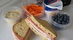 8 tips for packing gluten free friendly lunches for your kids