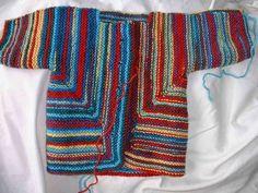 Crochet sorpresa bebé y de punto .. Discusión liveinternet - Servicio de Rusia Diarios Online