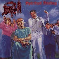 Spiritual Healing  February 16, 1990