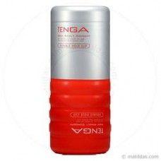 Tenga Cup Masturbator - Double Hole Onacup | Male hygiene Tenga cup sex toys in India | Buy on Sexpiration.com