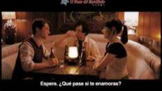 500 dias con ella: Trailer subtitulado español: 500 Days of Summer, via YouTube.