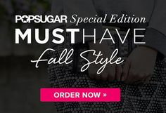 POPSUGAR Must Have Limited Edition Fall Box Spoiler! | My Subscription Addiction